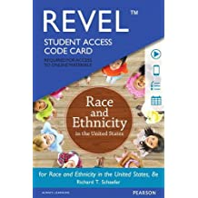 Amazon richard t schaefer books revel for race and ethnicity in the united states access card 8th edition jun 14 2015 by richard t schaefer fandeluxe Gallery