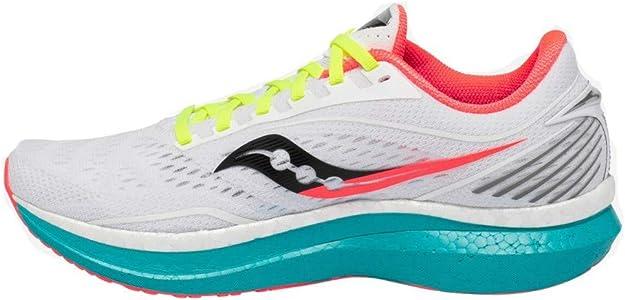 Saucony Endorphin Speed, Zapatillas de Running por Hombre: Amazon.es: Zapatos y complementos