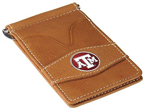 NCAA Texas A&M Aggies - Players Wallet - Tan ()