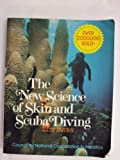 The New Science of Skin and Scuba Diving, Council for National Cooperation in Aquatics Staff, 083290399X