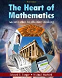 Heart of Mathematics 3rd Edition