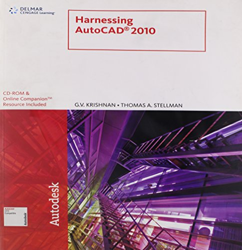Harnessing AutoCAD 2010 (Harnessing Autocad)