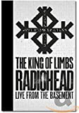 The King of Limbs: Live from the Basement [DVD] [Import]