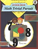 img - for Math Trivial Pursuit with Cards and Gameboard (Math Trivial Pursuit Book/Game Series) book / textbook / text book