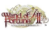 Idea Factory Wand of Fortune R2 FD Kimi ni Sasageru Epilogue PS Vita SONY Playstation JAPANESE VERSION
