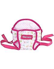Nenuco - 700012160 - Accessoire pour Poupée - le Porte Bébé