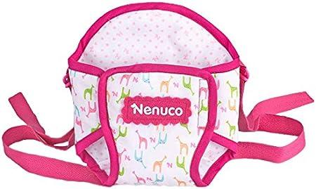 Amazon.es: Nenuco Famosa 700012160 - Portabebés para muñeco ...