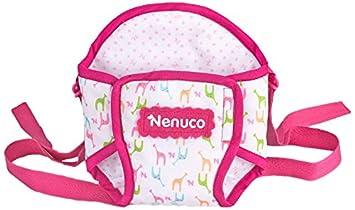 Das tür  Nenuco 700012160 – Zubehör für Puppe – Das Tür Baby: Amazon.de ...