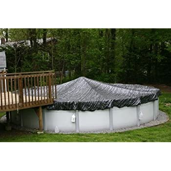 Amazon Com Pooltree System Above Ground Pool Winter