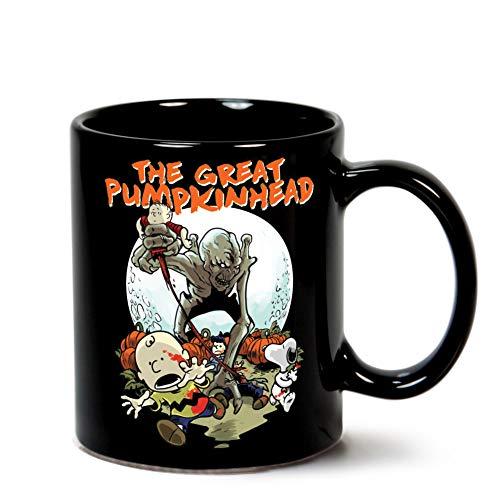 the Great Pumpkinhead Mug ()