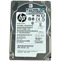 619286-003-Sc Hewlett-Packard 600Gb 10000Rpm 2.5Inch 6Gbps Sff Sas Sc