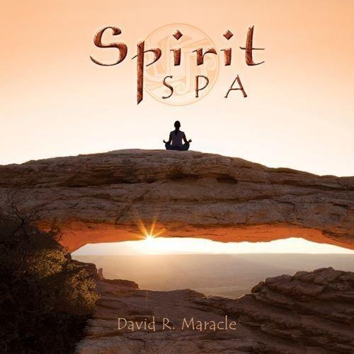David R. Maracle // Spirit Spa