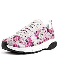Therafit Shoe Womens Paloma 's Fashion Athletic Shoe