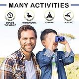 Promora Binoculars for Kids - Powerful