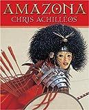 Amazona, Chris Achilleos, 1840238933