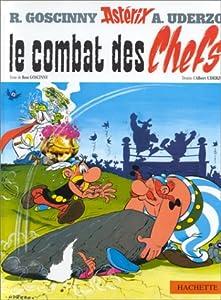 """Afficher """"Une aventure d'Astérix. n° 7 Le combat des chefs"""""""