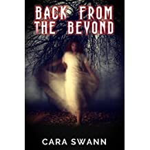 Back from the Beyond (Crybaby Hollow Series Book 3)