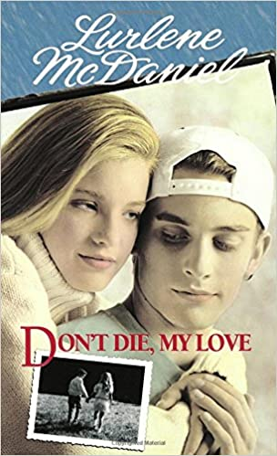 Book Don't Die, My Love