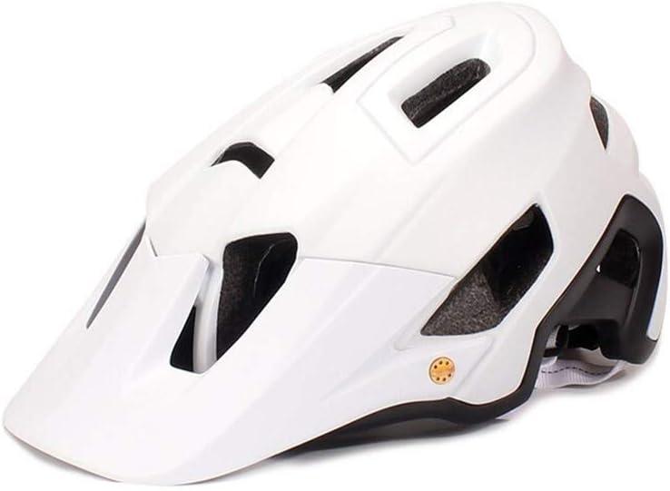 NOLOGO Yg-CT Bicicleta de Ciclo del Casco de Bicicleta de montaña MTB Casco Deportes Seguridad Cycle Racing Cascos BMX Montar a Caballo de la Mujer