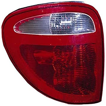 This product is an aftermarket product. It is not created or sold by the OE car company DEPO 333-1940L-AS Replacement Driver Side Tail Light Assembly