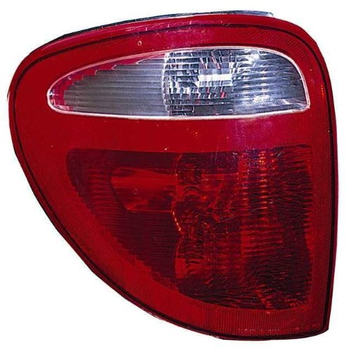 Amazon Depo 3331940las Chryslerdodge Driver Side Replacement. Amazon Depo 3331940las Chryslerdodge Driver Side Replacement Taillight Assembly Automotive. Dodge. Dodge Caravan Tail Light Harness At Scoala.co