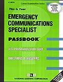 Emergency Communications Specialist, Jack Rudman, 0837328780
