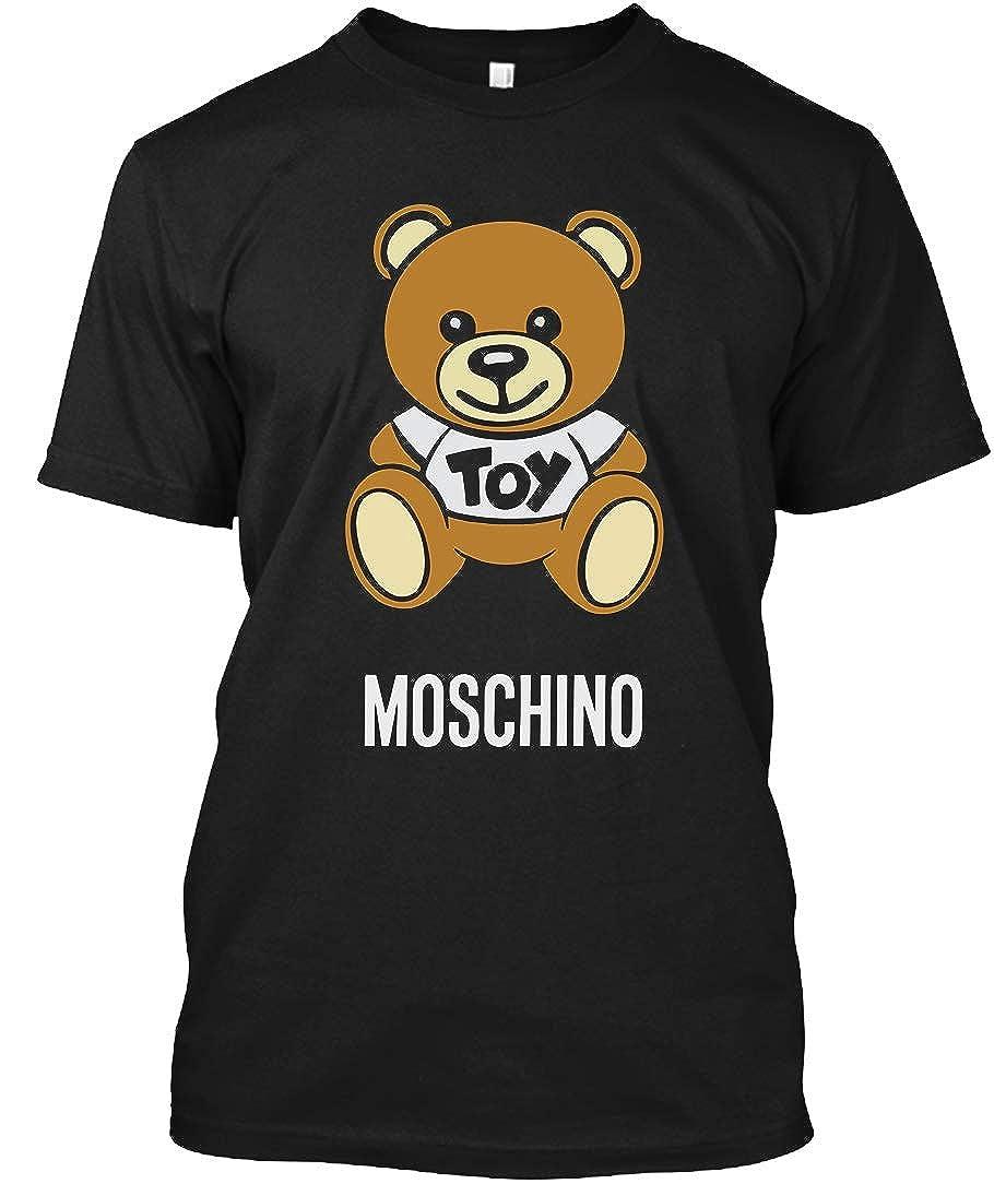 Moschino Toy Bear 11 Teetshirt