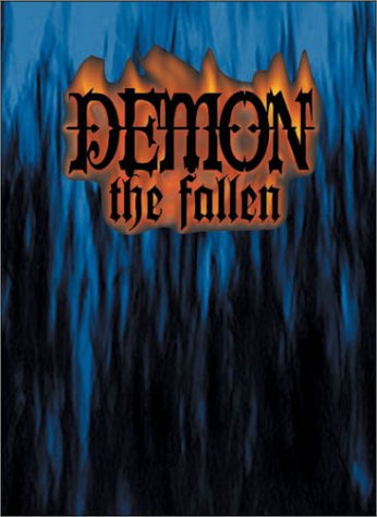 Pdf Science Fiction Demon: The Fallen