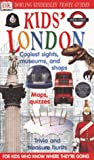 London, Dorling Kindersley Publishing Staff, 0789452499