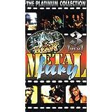 Hard N Heavy: Metal Fury