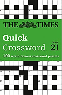The Times 2 Jumbo Crossword Book 12: 60 of the World's