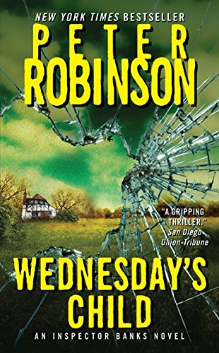book cover of Wednesday\'s Child
