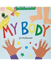 Hello, World! My Body