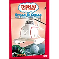 Thomas the Tank Engine: Spills and Chills