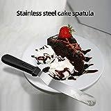 GreeSuit Cake Decorating Baking Knife - Angled