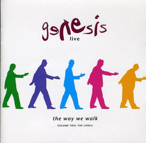 Way We Walk II - Live