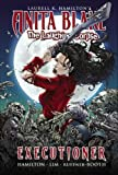 Anita Blake, Vampire Hunter: The Laughing Corpse Book 3 - Executioner