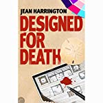 Designed for Death | Jean Harrington