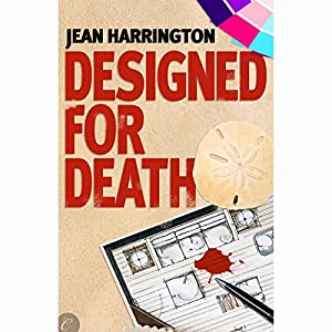 Designed for Death Audiobook