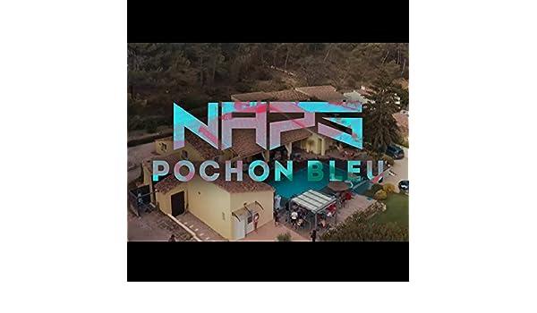 NAPS TÉLÉCHARGER POCHON ALBUM BLEU