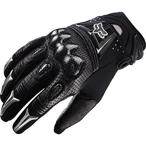 Fox Racing Bomber Glove 2009 (Black 3XL)