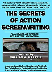 The Secrets Of Action Screenwriting (fully revised edition) (English Edition)