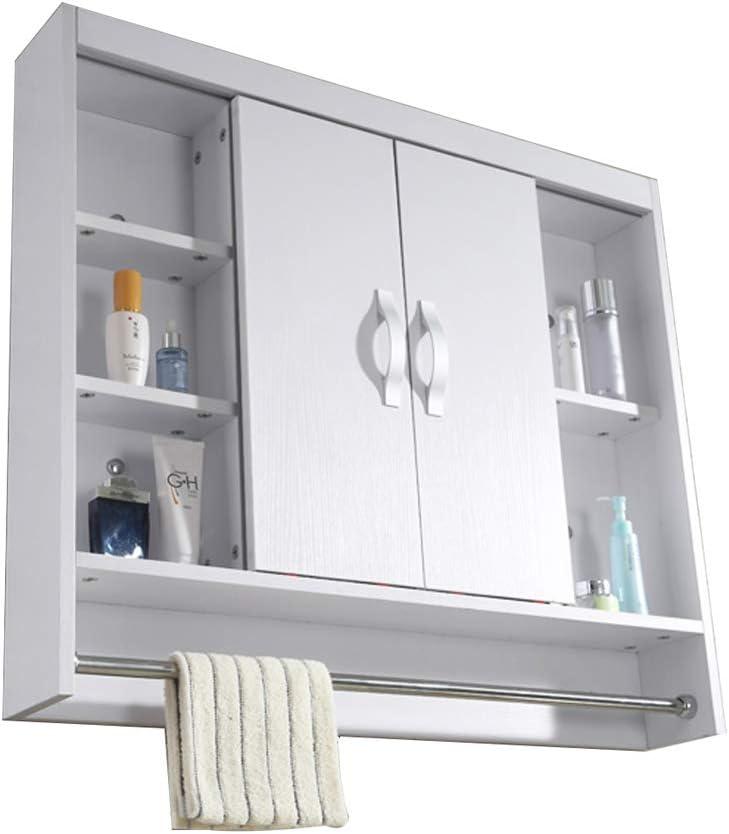 Creative LDF Muebles De Baño Con Espejo Montados En La Pared Con ...