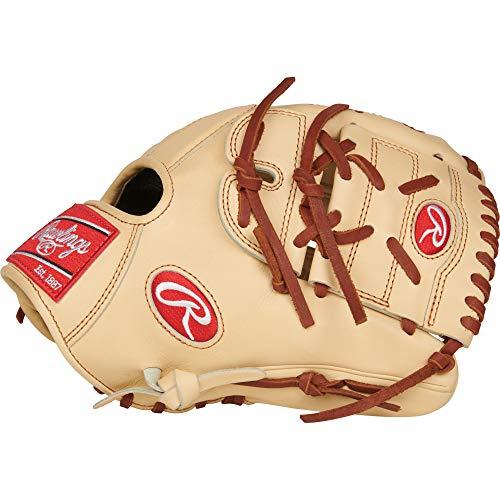 Baseball Glove Pro Preferred - Rawlings PROS205-9CC Pro Preferred, Camel, 11.75