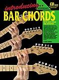 Introducing Bar Chords, Stephen Carter and Brett Duncan, 1875726918