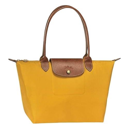 24e952e2d857 Longchamp Le Pliage Ladies Small Nylon Tote Handbag L2605089620: Amazon.ca:  Shoes & Handbags