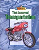 Great Discoveries and Inventions That Improved Transportation, Antonio Casanellas, 083682587X