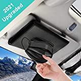 Oyrlize Tissue Holder for Car,Car Sun Visor Tissues