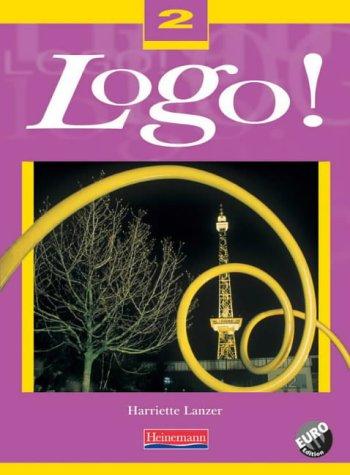 Download Logo! 2 Pupil Book Euro Edition (Logo! for 11-14) (Pt. 2) PDF