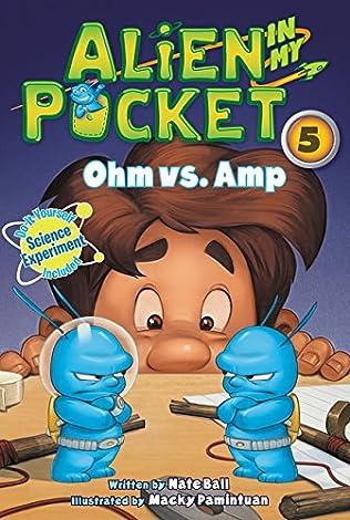 book cover of Ohm Vs. Amp